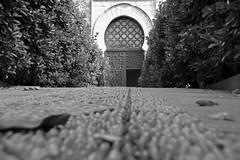 Puerta mozárabe