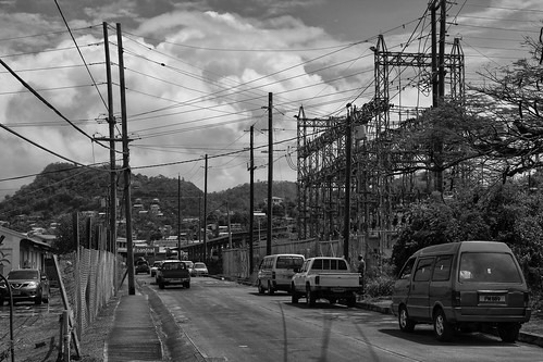 grenada stgeorges bw nikond7200 tamron1750mmf28vc