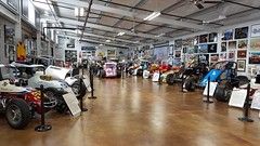 The Woodland Automobile Museum
