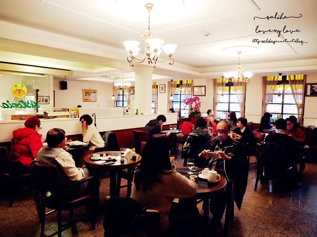 台北車站附近不限時下午茶推薦明星咖啡館 (11)