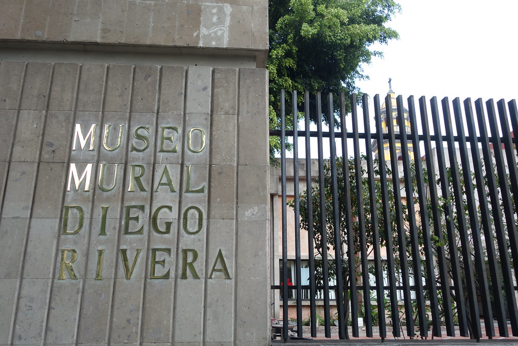 oWciKMexico City