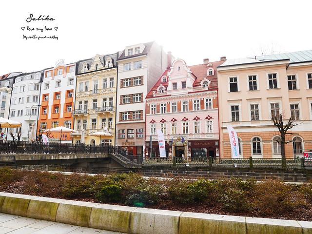 捷克旅遊卡羅維瓦利Karlovy Vary換錢遊記 (3)