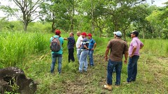 Promueven proyecto ecológico en zona rural del cantón Chone