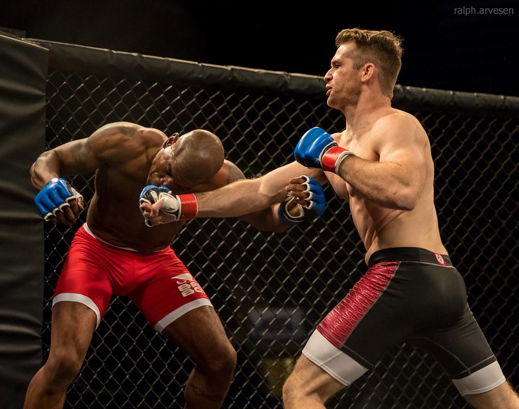 Strike League MMA