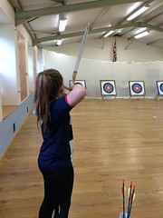 Archery Jan 2017-25