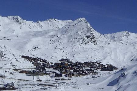 Tři údolí krok za krokem (8. díl): Zase o pár (k)roků dále - Le Menuires a Val Thorens