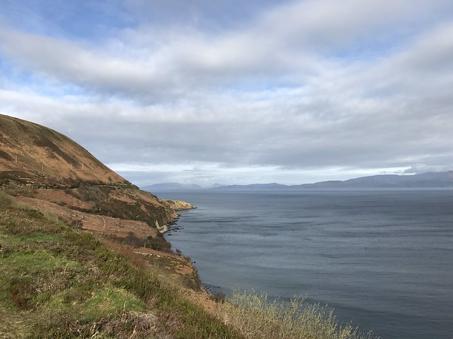 Ireland's Gorgeous Coast
