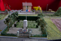 Salon du train miniature (5) - Photo of Grisy-sur-Seine