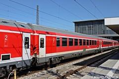 73 80 20-95 625-1 Bpmbz295 a München HBF.