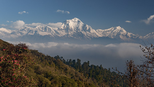 nepal annapurna annapurnaconservationarea himalayas trek poonhill nikon d750 travel mountains himalaya peaks 2470