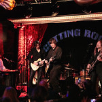 Mon, 10/04/2017 - 7:03pm - Son Volt performs for lucky WFUV listeners and a live broadcast from The Cutting Room in NYC. April 10, 2017. Hosted by Darren DeVivo. Photo by Gus Philippas.