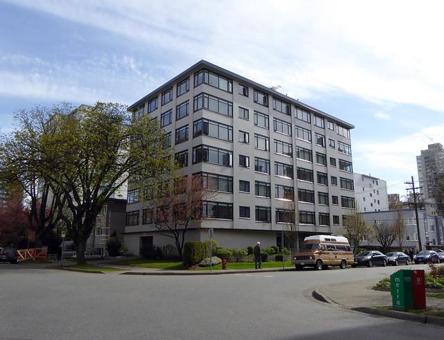 West End Retro Apartment, Panasonic DMC-ZS40
