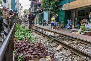 City railway