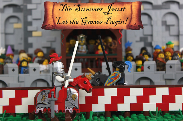 The Summer Joust 2017