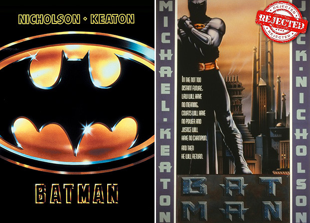 Batman (1989) - Brian D Fox