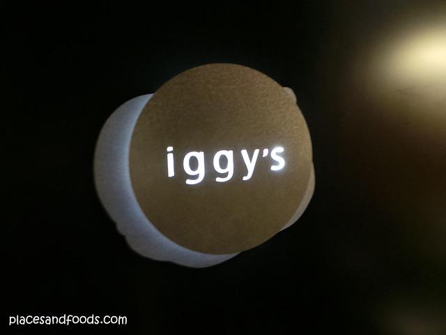 iggy's logo