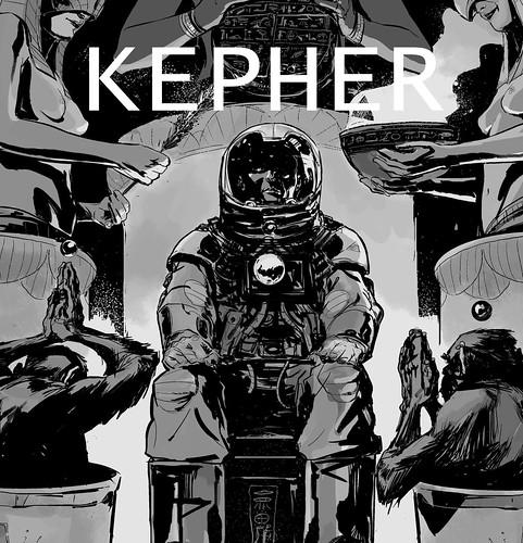 kepher by Antonello Becciu