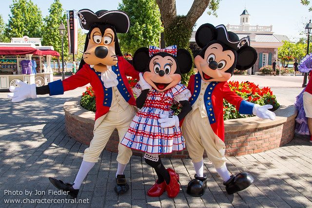 DDE May 2013 - Welcome to Walt Disney World Event