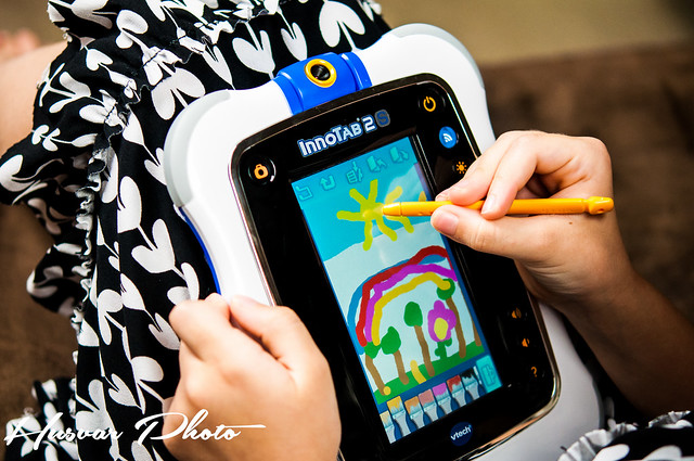 VTech InnoTab 2S review in_the_know_mom kids wifi tablet