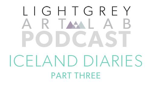 LGAL_Iceland Diaries PT3