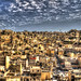 A visual representaion of Amman by Mahmood Salam