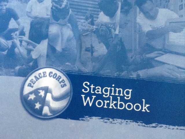 Stagingbook