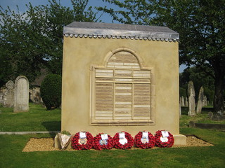 Brickyard War Memorial