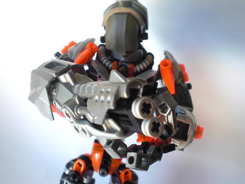 Correx - Action Shot 5
