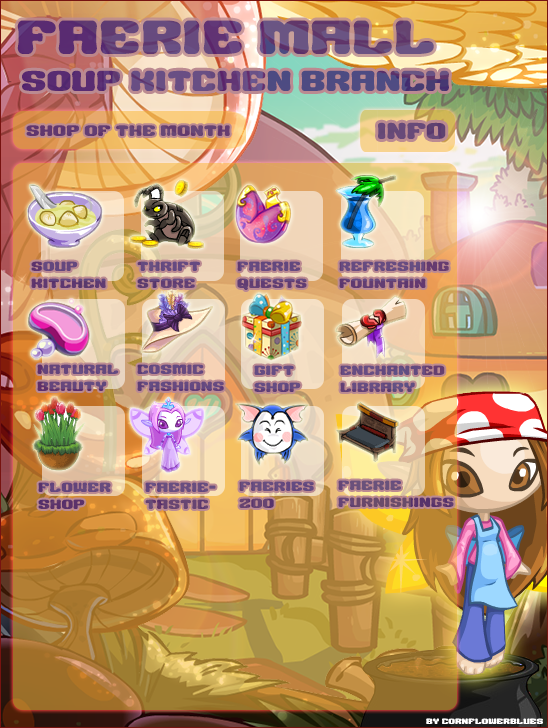 L0rd kassi got their homepage at for Kitchen quest neopets