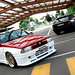 SPEEDSHOP.CH Alfa Romeo vs. Lancia Delta HF Integrale by turbodelta