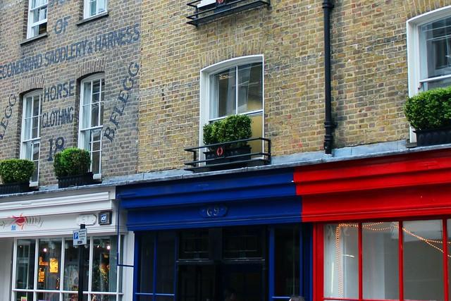 London Teil 2