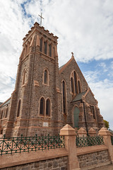 Sacred Heart Cathederal