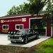 Premier Garage (30x40)