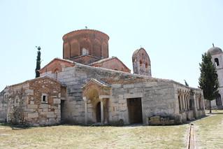 Church of St. Mary, Apollonia