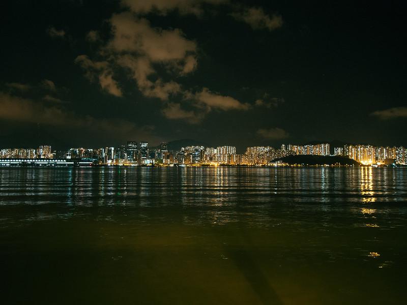 東九龍 East Kowloon  【本地路線】<br>西灣河~上環 9360484818 5daa8c7676 c
