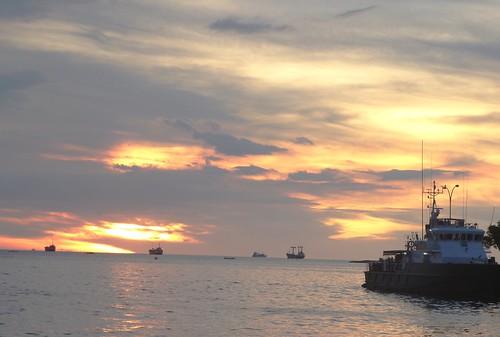 Makassar-Coucher de soleil (23)