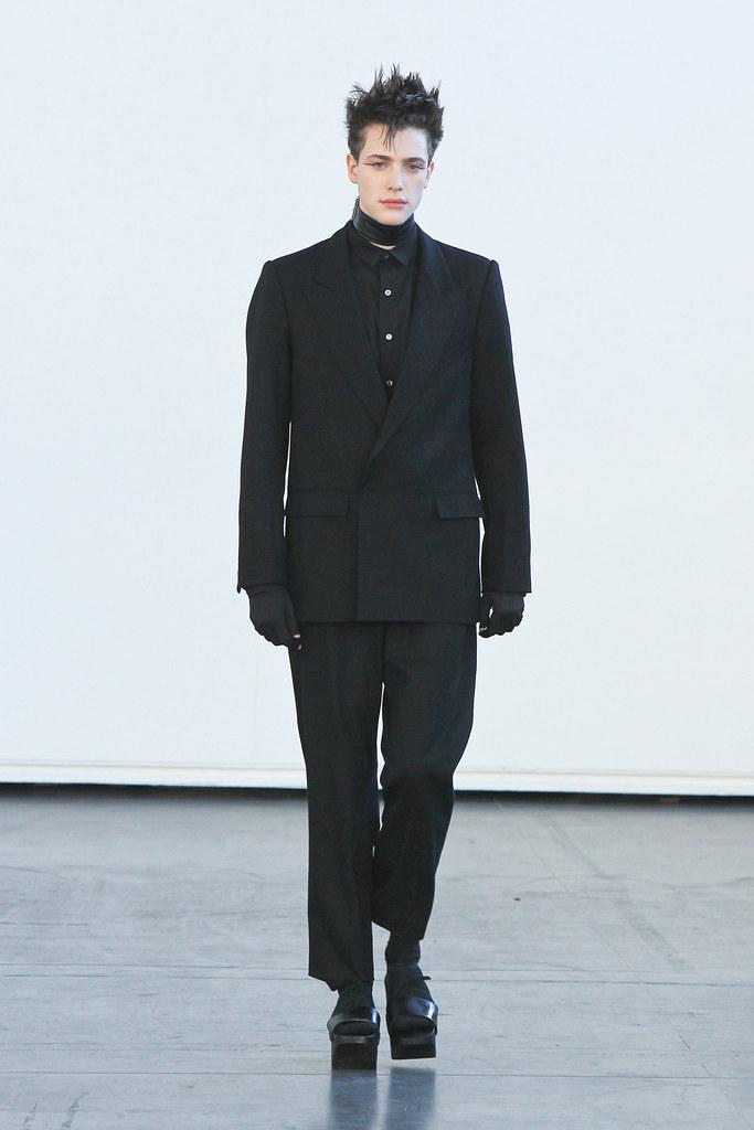 Nick Heymann3055_FW13 Paris Alibellus+(fashionising.com)