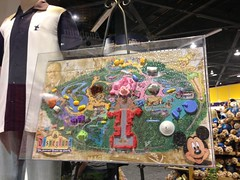 D23 Expo 2013: Dream Store