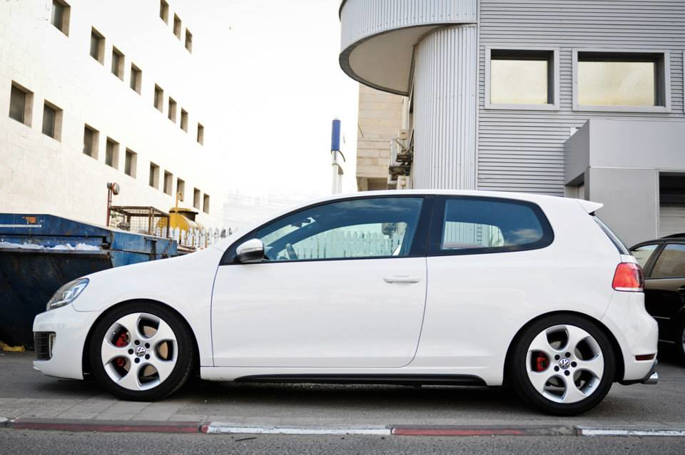 Official Candy White Golf Gti Thread Page 320 Vw