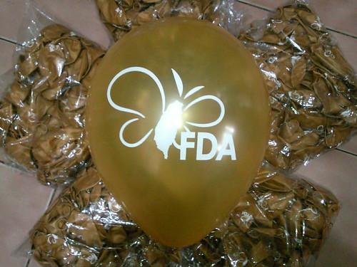 豆豆氣球, 客製化廣告印刷氣球, 珍珠色氣球, FDA
