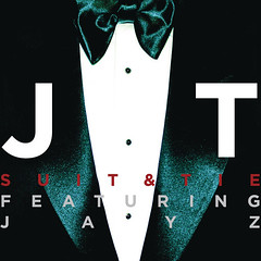 Justin Timberlake – Suit & Tie (feat. Jay-Z)