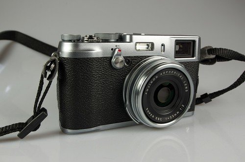 Retro Cameras: Style Over Substance?