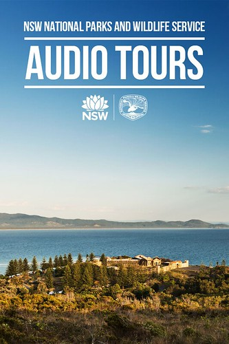 Audio Tours