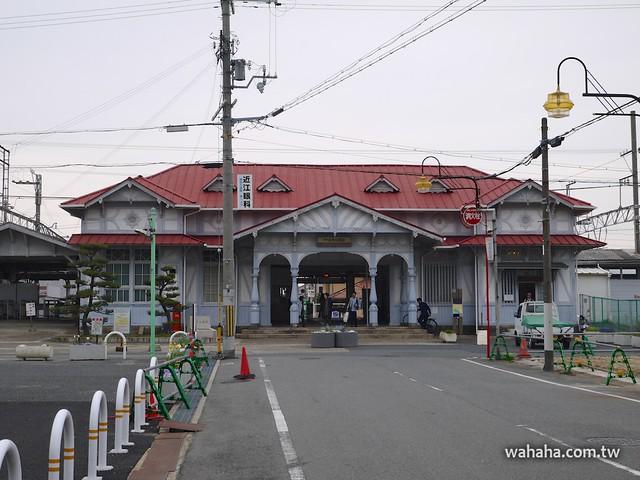 南海電鐵、浜寺公園駅