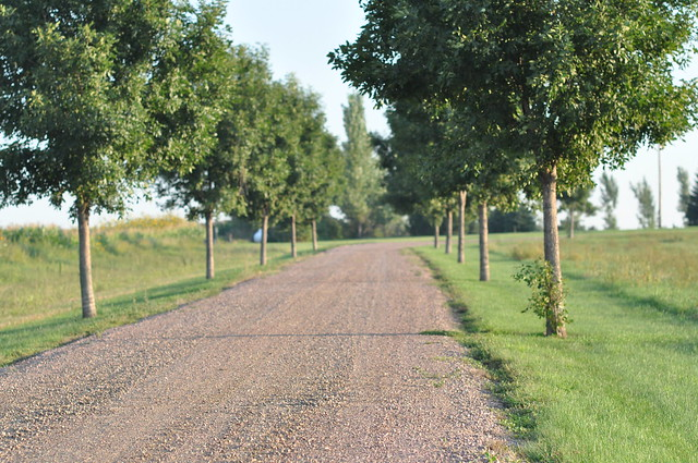 iowa driveway
