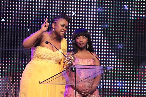 SABC Crown Gospel Music Awards