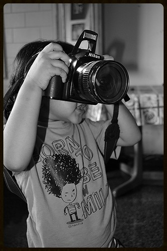 Marziya Shakir  Street Photographer 3 1/2 Years Old by firoze shakir photographerno1