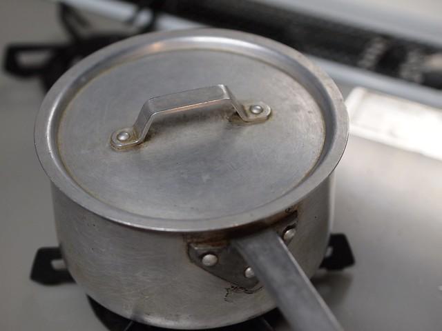 2013.09.15 牛スジのトマト煮込み