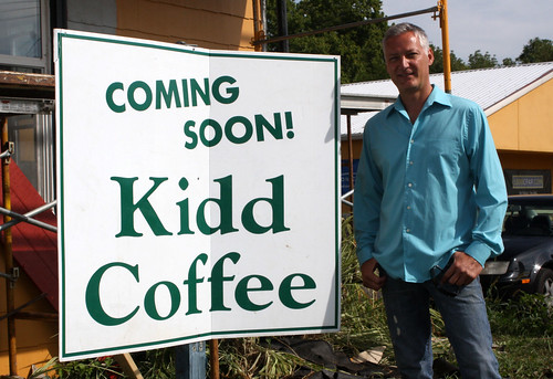 Kidd Coffee