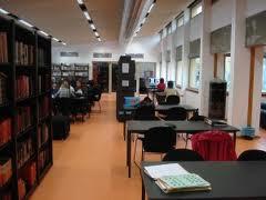 biblioteca, escola j regio